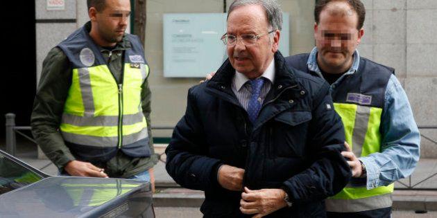 Queda en libertad a Miguel Bernad, líder de Manos Limpias, bajo fianza de 50.000
