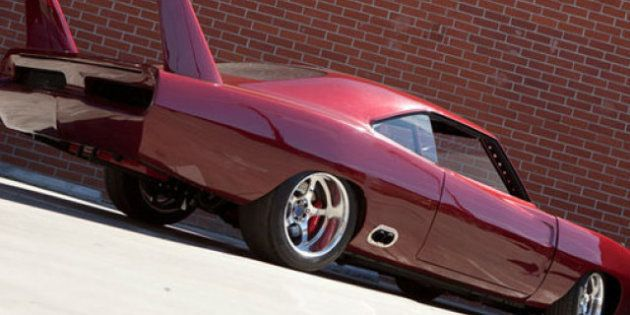 Un vistazo a los coches supervivientes de 'Fast and Furious
