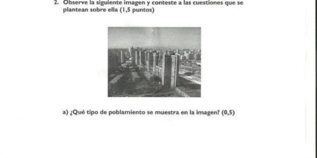 Polémica en Extremadura por la filtración de las preguntas de un examen de 'la ESO de los 1.000