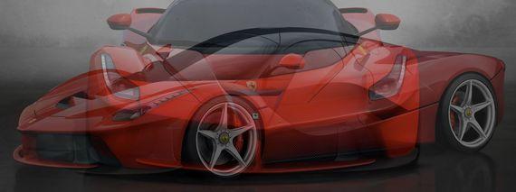 El Salón del Automóvil de Ginebra, a ritmo de