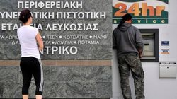 El corralito de Chipre en 5