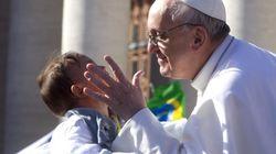 No te pierdas las fotos de los asistentes a la misa de inicio del papa Francisco