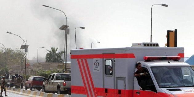 Diez años de la guerra de Irak: Al menos 50 muertos y 160 heridos en una cadena de