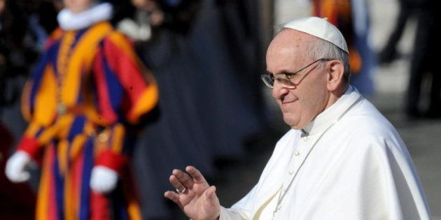 Papa Francisco a los políticos:
