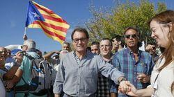 La Generalitat pacta con la CUP para recomponer la