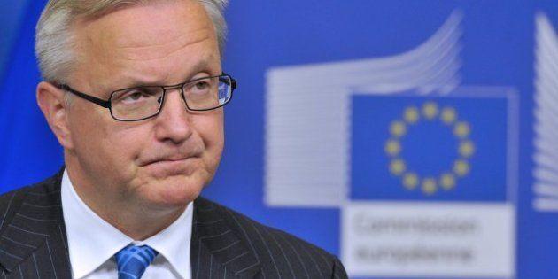 Bruselas se fía de España en 2012 y 2013, pero no en