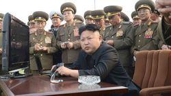 Corea del Norte dispara fuego real en la frontera con el