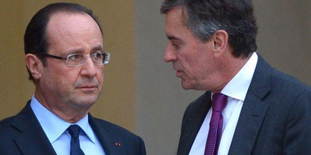 Dimite el secretario de Estado de Presupuestos francés por no declarar una cuenta en