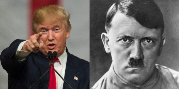 ¿Trump o Hitler? ¿Quién dijo estas frases?