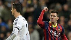 Los números del Madrid y del Barça antes del clásico del