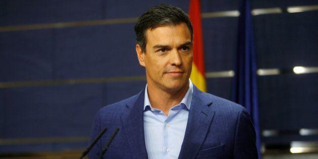 ENCUESTA: Pedro Sánchez nos