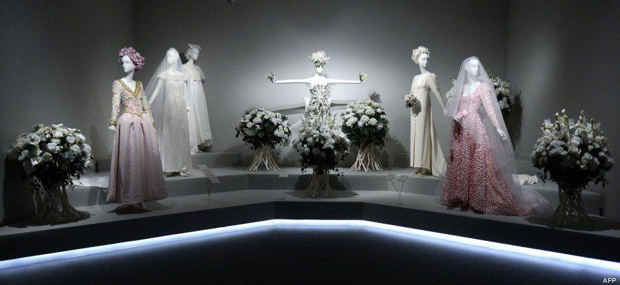 Givenchy en el Thyssen: y la moda entró en el museo