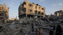 Tras la tempestad en Palestina, ¿viene la