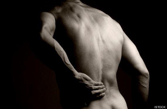 Las mejores posturas sexuales para evitar el dolor de