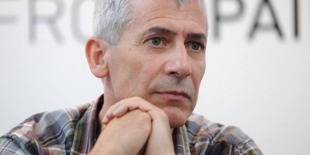 Premio Alfaguara 2013: José Ovejero, por 'La invención del