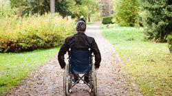 ¿Discapacitado? Claro que