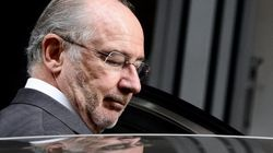 Rodrigo Rato pide la suspensión temporal de militancia del PP por las tarjetas de Caja