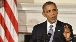 Obama afirma que la crisis de EEUU ha envalentonado a los