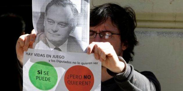 González Pons denuncia a la PAH por acudir a su