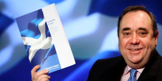 El referéndum sobre la independencia de Escocia será el 18 de septiembre de