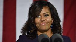 El último posado de Michelle Obama como primera dama para