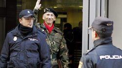 Multa de 6.480 euros para un coronel retirado por injurias contra la