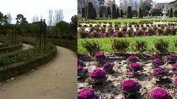 Re-CORRER el jardín del Buen