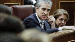 Rubalcaba elige a Ramón Jáuregui para reforzar la Ejecutiva del