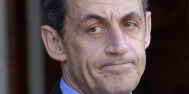 Nicolas Sarkozy, imputado por aprovecharse de la multimillonaria Liliane