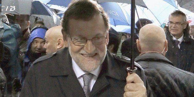 Rajoy anuncia que ha iniciado contactos para aprobar los