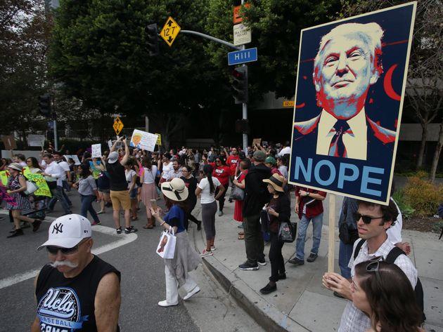 Trump: ¿democracia o