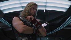 El vídeo que imagina la reacción de los superhéroes al triunfo de