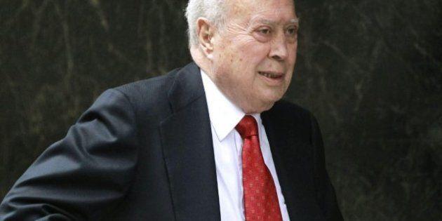 Álvaro Lapuerta insiste en negar la contabilidad B en el
