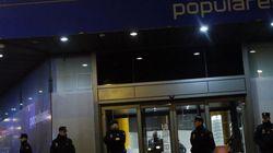 La sede del PP en Génova se quedará el sábado a