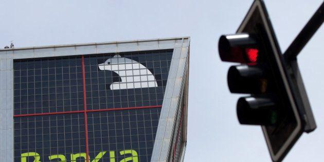 El FROB fija en un céntimo el valor de los títulos de Bankia, que hará un 'contrasplit' de 100 por