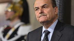 Napolitano encarga a Bersani formar gobierno en