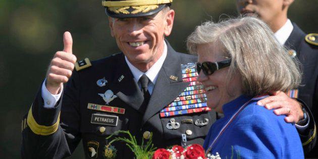 John Allen, el jefe de la OTAN en Afganistán, salpicado por el escándalo de