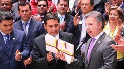 Colombia lo vuelve a intentar: nuevo acuerdo de paz entre Gobierno y