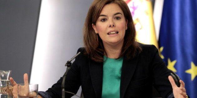 Santamaría no pide perdón por inflar el número de parados que defraudan: