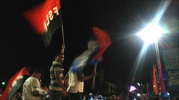 Ortega, Zuma, Trump y los votos de los