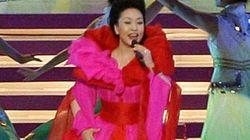 Peng Liyuan, una cantante al servicio del Estado chino (VÍDEOS,