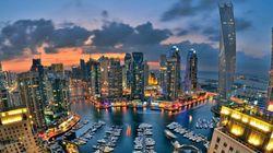 Detenido en Dubái por pedir dinero para