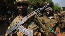 Tensión en la República Centroafricana tras la huida del