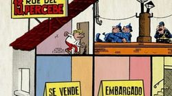 El viral de 13 Rue del Percebe en la España actual