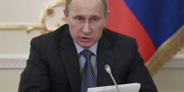 Rusia, indignada con el acuerdo de rescate en Chipre: