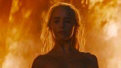 Todas las escenas de sexo y desnudos de la sexta temporada de 'Juego de