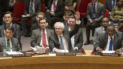 Rusia veta la resolución de la ONU contra la consulta en