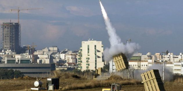 Una oleada de bombardeos deja 11 muertos en Palestina y 3 en