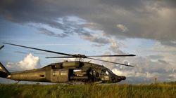 Alrededor de 5.500 militares colombianos se acogerán a la Justicia