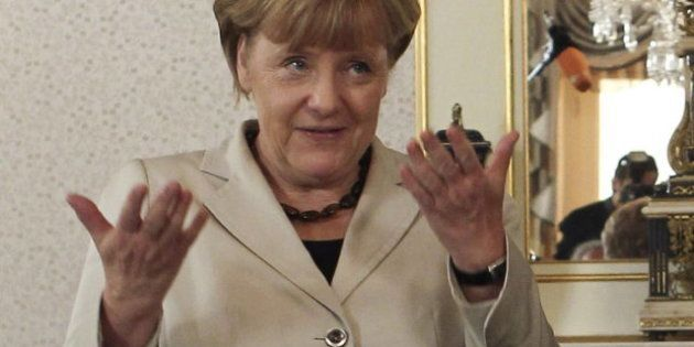 En seis meses, Alemania recibe 500.000 inmigrantes, la mayoría de la Unión